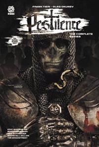 Bilde av Pestilence: The Complete Series