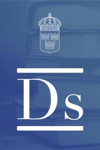 Passdatalag – en ny lag som kompletterar EU:s dataskyddsförordning. Ds 2019:5 :