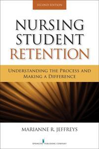 Bilde av Nursing Student Retention