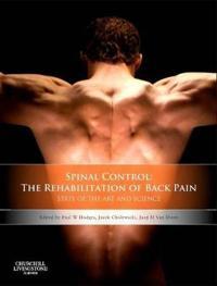 Bilde av Spinal Control: The Rehabilitation Of Back Pain