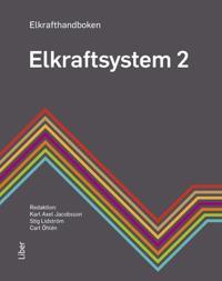 Elkrafthandboken. Elkraftsystem 2