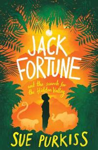 Bilde av Jack Fortune: And The Search For The Hidden Valley