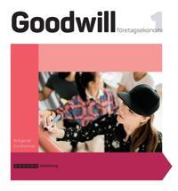 Goodwill Företagsekonomi 1