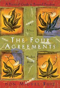 Bilde av The Four Agreements Wisdom Book