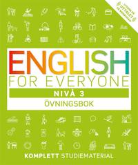 English for everyone Nivå 3 Övningsbok