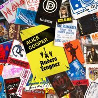 Access all areas – ALICE COOPER