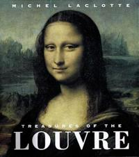 Bilde av Treasures Of The Louvre
