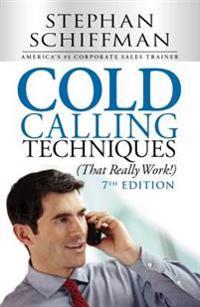 Bilde av Cold Calling Techniques (that Really Work!)