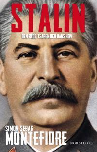 Stalin – Den röde tsaren och hans hov