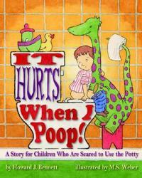 Bilde av It Hurts When I Poop!