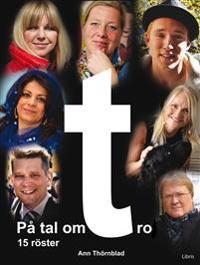 På tal om tro … 15 röster