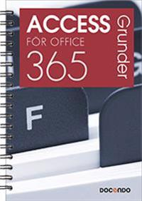 Access för Office 365 Grunder