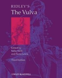 JOHN WILEY AND SONS LTD Ridley's The Vulva