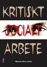 Kritiskt socialt arbete