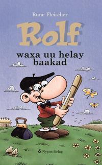 Rolf får ett paket (somalisk)