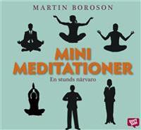 Minimeditationer – en stunds närvaro