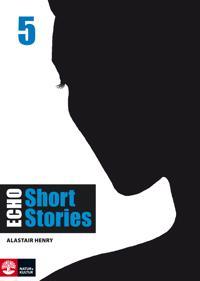 Echo 5 Short Stories Elevbok