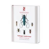 Skalbaggar : långhorningar. Coleoptera : cerambycidae