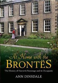 Bilde av At Home With The Brontes