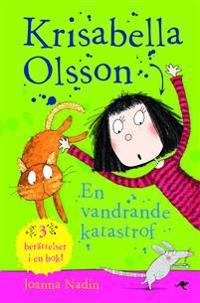 Krisabella Olsson : en vandrande katastrof