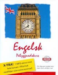 Engelsk påbyggnadskurs