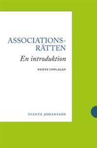 Associationsrätten : en introduktion