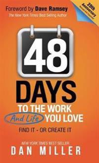 Bilde av 48 Days: To The Work You Love