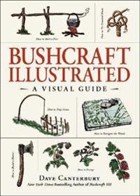 Bilde av Bushcraft Illustrated