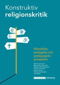 Konstruktiv religionskritik