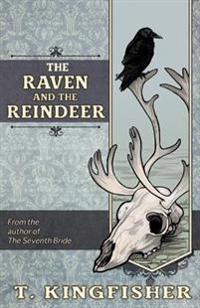 Bilde av The Raven & The Reindeer