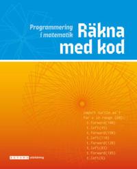 Räkna med kod – programmering i matematik