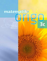 Matematik Origo 3c