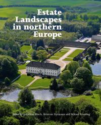 Bilde av Estate Landscapes In Northern Europe