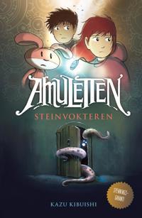 Bilde av Amuletten 1: Steinvokteren