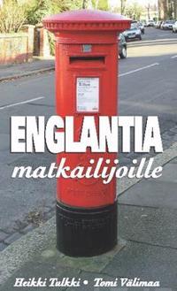 Englantia matkailijoille