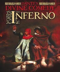 Bilde av Dante's Divine Comedy: Inferno