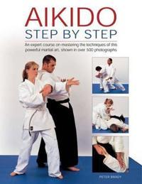 Bilde av Aikido: Step By Step