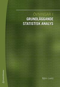 Övningar i Grundläggande statistisk analys