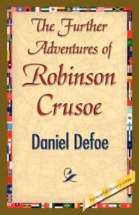 Bilde av The Further Adventures Of Robinson Crusoe