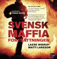 Svensk maffia fortsättningen Mp3
