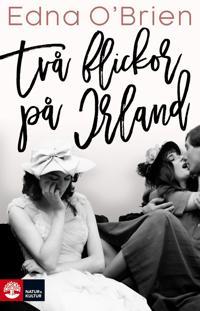 Två flickor på Irland