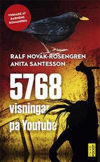 5768 visningar på Youtube