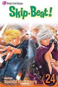 Skip Beat!, Volume 24