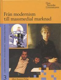 Den svenska litteraturen III