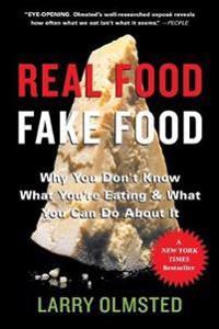 Bilde av Real Food/fake Food