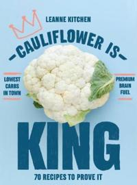 Bilde av Cauliflower Is King