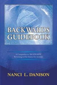 Bilde av Backwards Guidebook