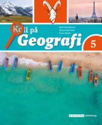Koll på Geografi 5 Grundbok