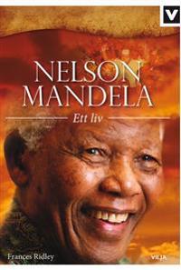 Nelson Mandela (bok + ljudbok)