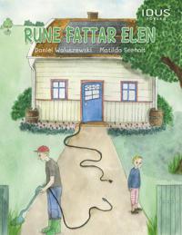 Rune fattar elen